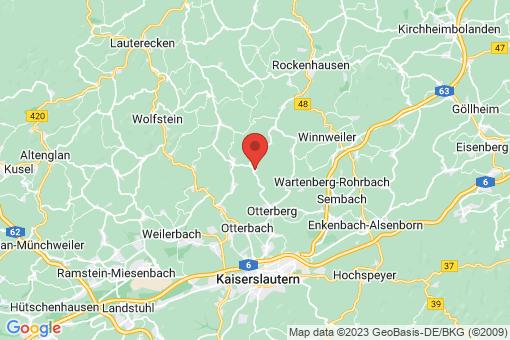 Karte Schneckenhausen