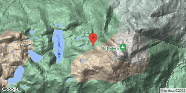Mt Myra