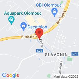 Zolova 26e, Olomouc
