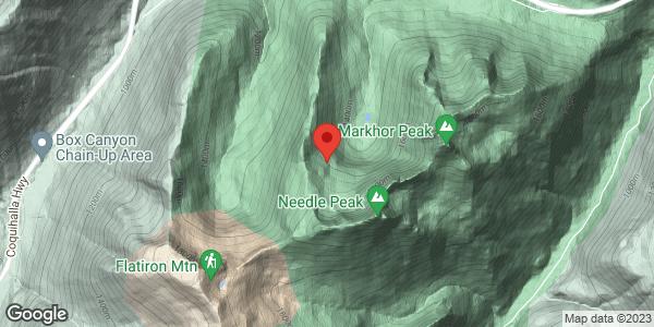 Needle North Bowl