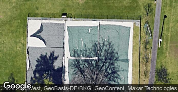 Beachvolleyballfeld in 91052 Erlangen