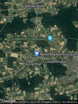 Google Map of Aurachtal