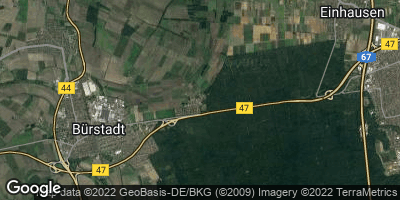 Google Map of Riedrode