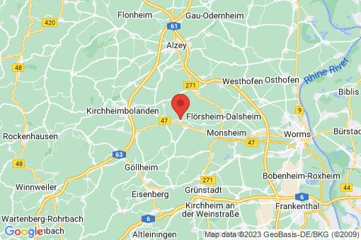 Karte Einselthum