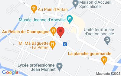 02800 La Fère, France
