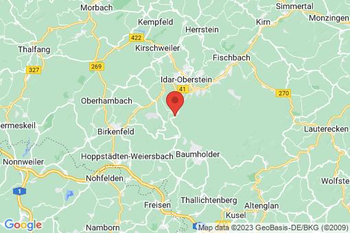 Karte Sonnenberg-Winnenberg
