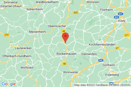 Karte Dielkirchen