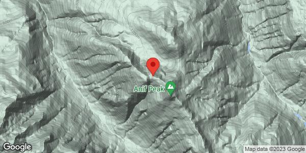 Anif Peak