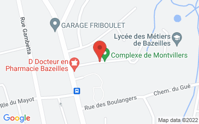 Ruelle Fondue, 08140 Bazeilles, France