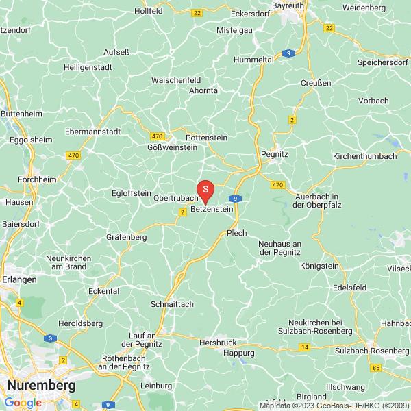 Abenteuerpark Betzenstein