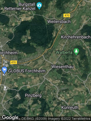 Google Map of Reuth