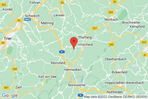 Karte Geisfeld