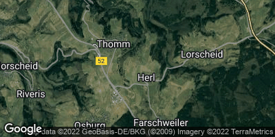 Google Map of Herl