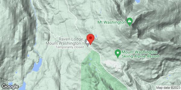 Mount Washington Backcountry