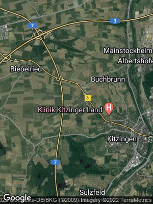 Google Map of Repperndorf