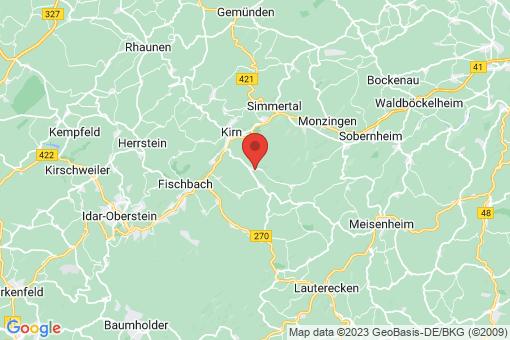 Karte Heimweiler