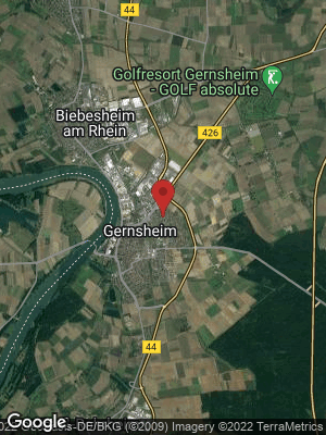Google Map of Gernsheim
