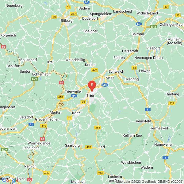 Spielbank Trier