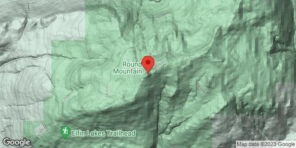 Pauls Ridge
