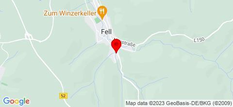 Google Map für Monteurzimmer/Monteurwohnung