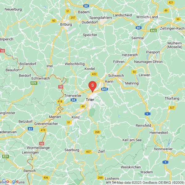Nordbad Trier
