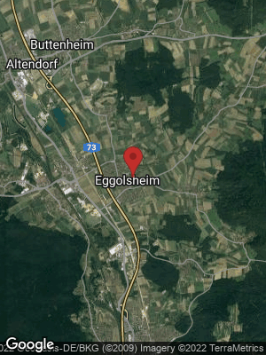 Google Map of Eggolsheim