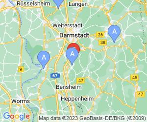 Karte für Dirtjump Hammel