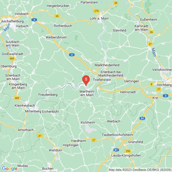 Freibad Wertheim