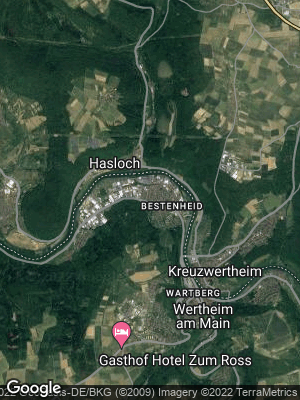 Google Map of Bestenheid