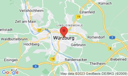 Arbeitort: Würzburg, Bad Mergentheim, Iphofen, Bamberg, Erlangen, Fürth, Schwabach, Ansbach, Feuchtwangen, Crailsheim, Schwäbisch Hall, Heilbronn, Mosbach, Aschaffenburg, Wertheim, Tauberbischofsheim, Sinsheim, Werneck, Bad Kissingen, Coburg, Schweinfurt