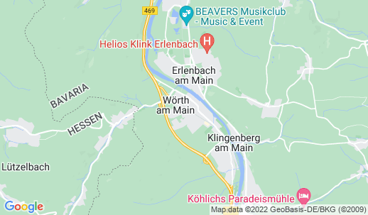 Wörth am Main