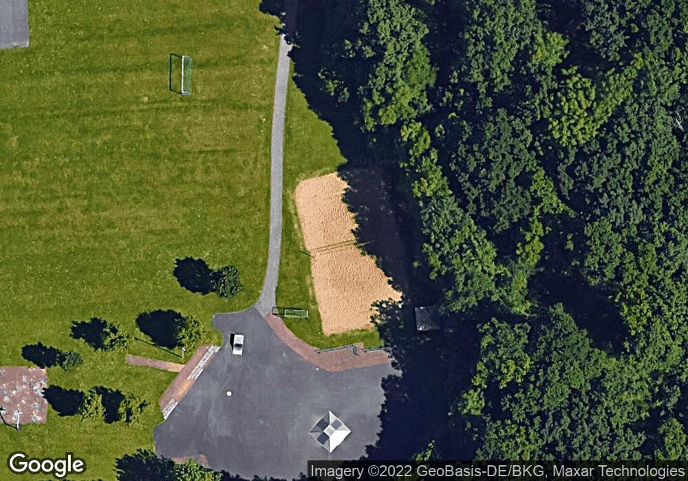 Beachvolleyballfeld in 97228 Rottendorf
