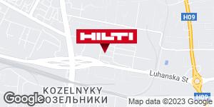 Нова пошта, м.Львів, Відділення №4