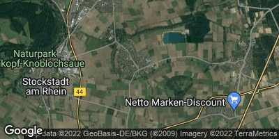 Google Map of Crumstadt
