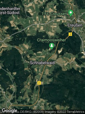 Google Map of Schnabelwaid