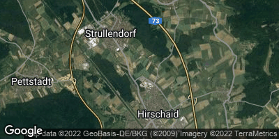 Google Map of Strullendorf