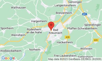 Arbeitsort: Bad Kreuznach