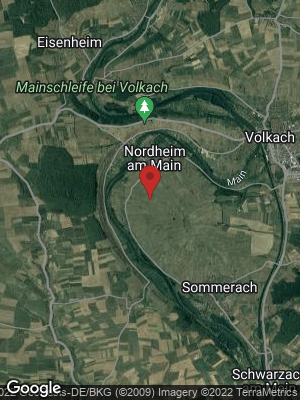Google Map of Nordheim am Main