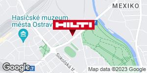 Hilti Store Brno