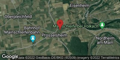 Google Map of Prosselsheim