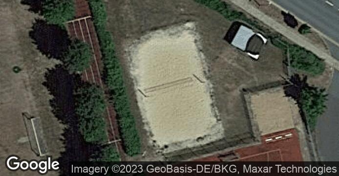 Beachvolleyballfeld in 97294 Unterpleichfeld
