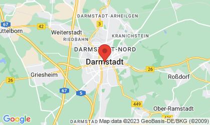 Arbeitsort: Darmstadt