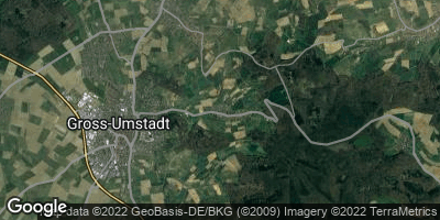Google Map of Raibach