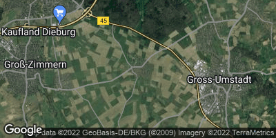 Google Map of Semd