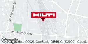 Hilti Store Frankfurt am Main