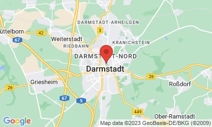 Arbeitsort: Darmstadt, 64319 Pfungstadt