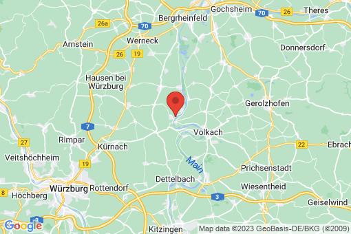 Karte Eisenheim