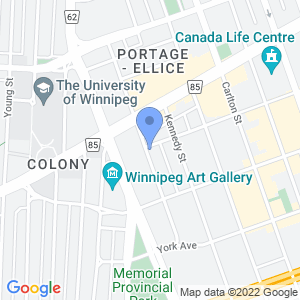 Graham Convenience Store Map