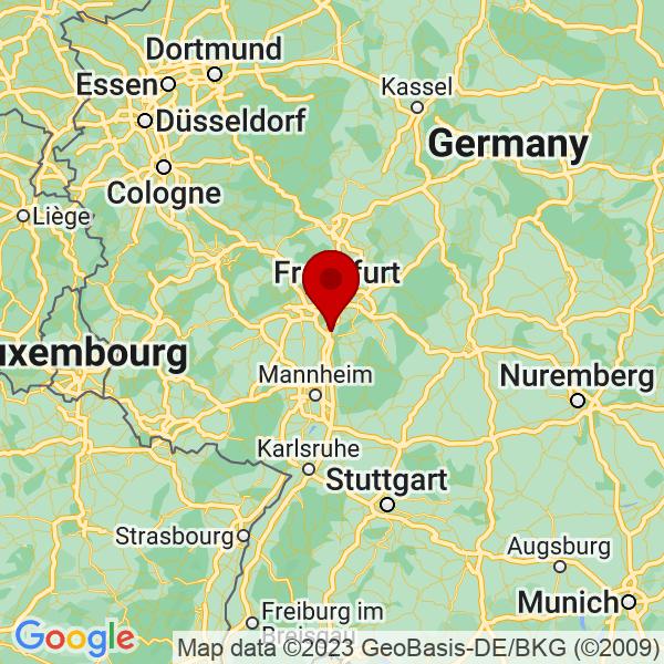 APC AG - Darmstadt