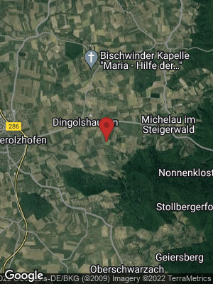 Google Map of Dingolshausen